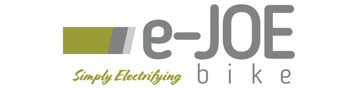 e-JOE Bike Logo