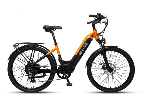 e-JOE Jade Electric Bike Step Through