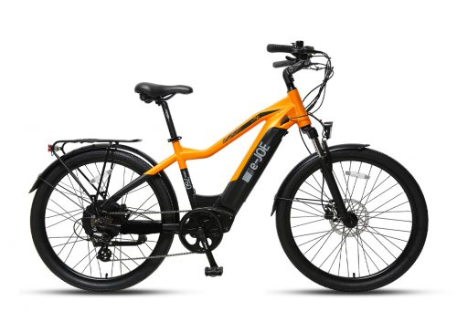 e-JOE ONYX Electric Bike Sports Class